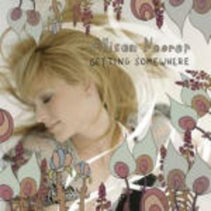 CD Getting Somewhere di Allison Moorer
