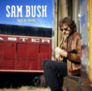 CD Laps in Seven di Sam Bush
