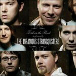 CD Fork in the Road di Infamous Stringdusters