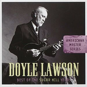 CD Best of the Sugar Hill Years di Doyle Lawson