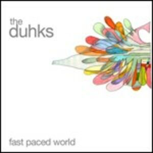 CD Fast Paced World di Duhks