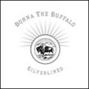CD Silverlined di Donna the Buffalo