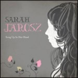CD Song Up in Her Head di Sarah Jarosz