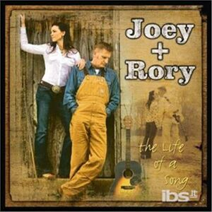 CD Life of a Song di Joey + Rory