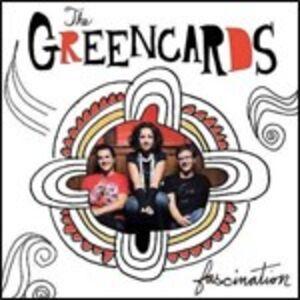 CD Fascination di Greencards
