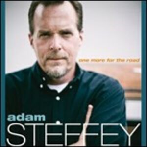 CD One More for the Road di Adam Steffey