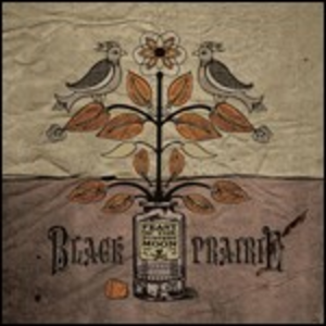 CD Feast of the Hunters Moon di Black Prairie
