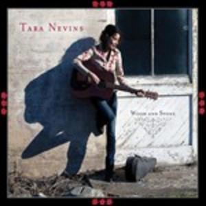 CD Wood and Stone di Tara Nevins