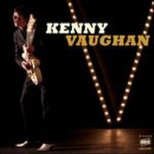 V - Vinile LP di Kenny Vaughan