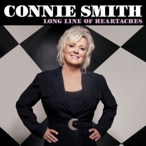 CD Long Line of Heartaches di Connie Smith