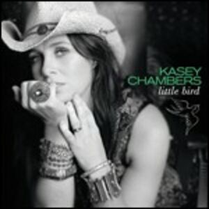 Foto Cover di Little Bird, CD di Kasey Chambers, prodotto da Sugarhill