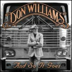 CD And so It Goes di Don Williams