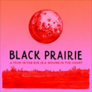 Vinile Tear in the Eye Is a Wound in the Heart Black Prairie