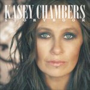 CD Storybook di Kasey Chambers