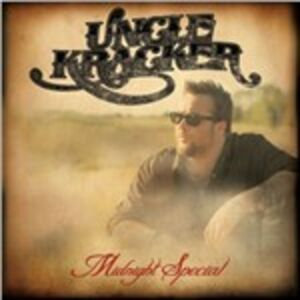 CD Midnight Special di Uncle Kracker