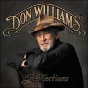 Reflections - Vinile LP di Don Williams