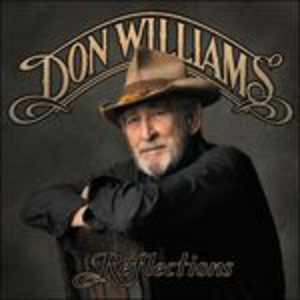 Vinile Reflections Don Williams