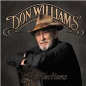 CD Reflections di Don Williams