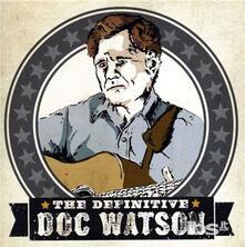 Definitive - CD Audio di Doc Watson