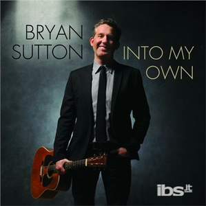 CD Into My Own di Bryan Sutton