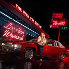 Way I'm Livin - Vinile LP di Lee Ann Womack