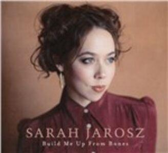 CD Build Me Up from Bones di Sarah Jarosz 0