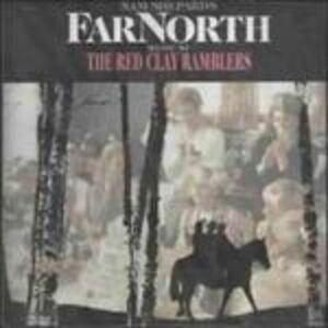 Foto Cover di Far North, CD di Red Clay Ramblers, prodotto da Sugar Hill