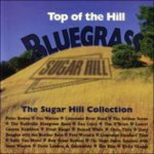 Foto Cover di Top of the Hill Bluegrass, CD di  prodotto da Sugar Hill