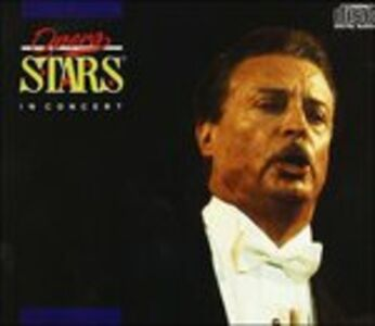 CD Arie Famose-opera Stars in Concert.