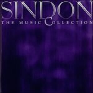 Sindone - CD Audio