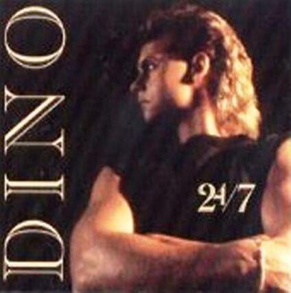 24-lug - Vinile LP di Dino