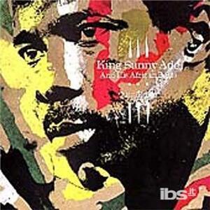 Juju Music - CD Audio di King Sunny Ade