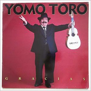 Vinile Gracias Yomo Toro