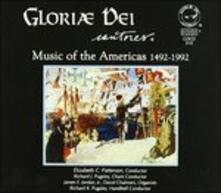 Music of the Americas 1492-1992 (Special Edition) - CD Audio