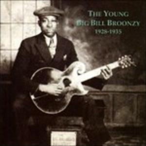 Vinile Young 1928-1935 Big Bill Broonzy