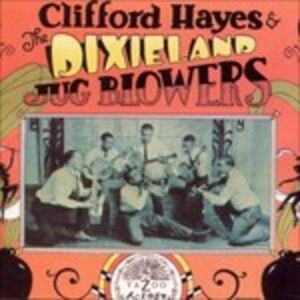 CD Jug Blowers di Clifford Hayes