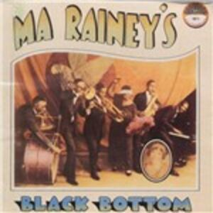 CD Black Bottom di Ma Rainey