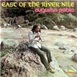 Vinile East of the River Nile Augustus Pablo