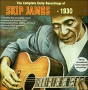 CD Complete Early Recordings 1930 di Skip James