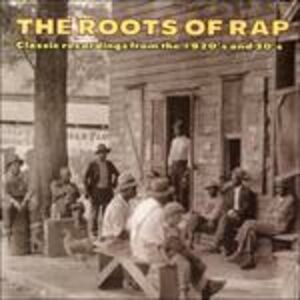 CD The Roots of Rap