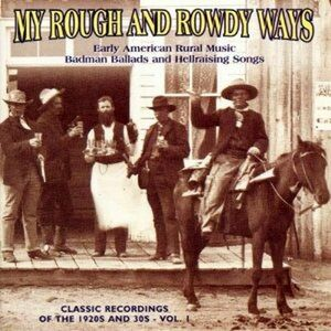 CD My Rough and Rowdy Ways vol.1