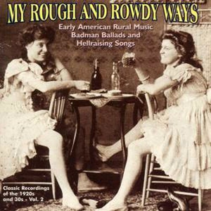 CD My Rough and Rowdy Ways vol.2