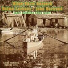 Early American Cajun Music - CD Audio