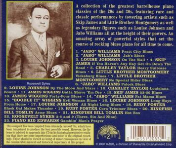 Juke Joint Saturday Night - CD Audio - 2