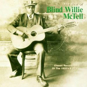 CD Best of di Blind Willie McTell