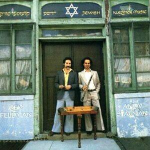Klezmer Music - CD Audio di Andy Statman,Zev Feldman