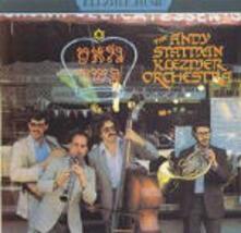 Klemzer Music - CD Audio di Andy Statman (Klezmer Orchestra)