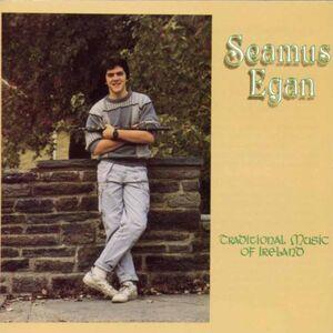 CD Traditional Music of Ireland di Seamus Egan