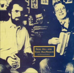 Masters Of Music In Knock - CD Audio di Noel Hill