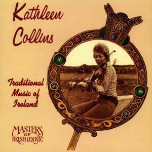 Traditional Music of Ireland - CD Audio di Kathleen Collins